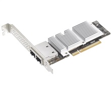 ASUS PEB-10G/57840-2T 10GBase-T Dual Port Network Adapter